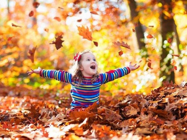 Взрослым и детям полезно закаляться на свежем воздухе