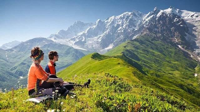 Выбирайте надежную компанию для похода