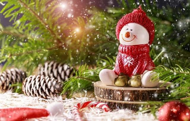 У грудні в українців буде 22 робочих дні та 9 вихідних