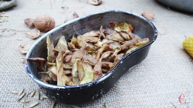 страви Голодомор в Україні що їли люди фото рецепти