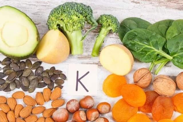 Лучше всего получать витамины с пищей