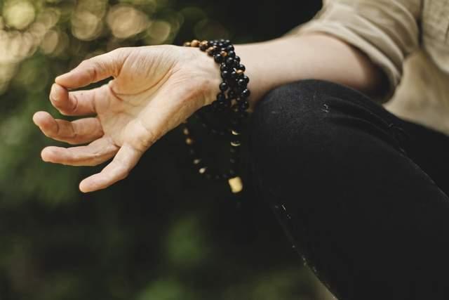 Чому медитація популярна