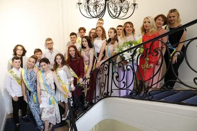Українська школа в Парижі