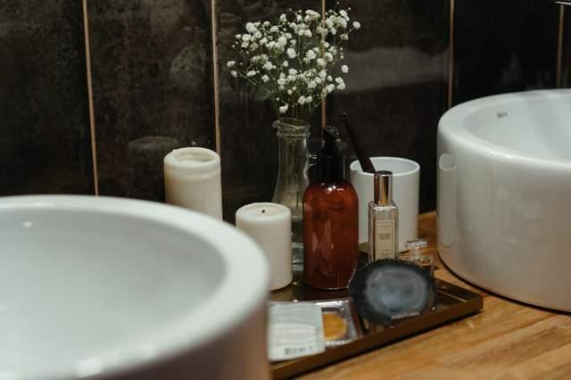 Приймаючи ванну, насолоджуйтесь улюбленими ароматами