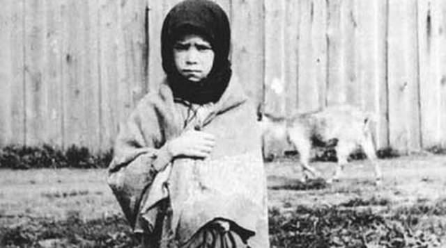 Голодомор діти історичні фото свідки Голодомору розповіді очевидців