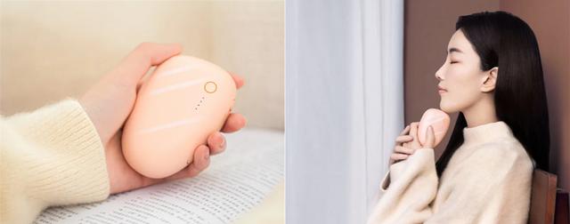 Грілка для рук від Xiaomi