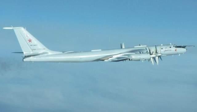 Літак Росії
