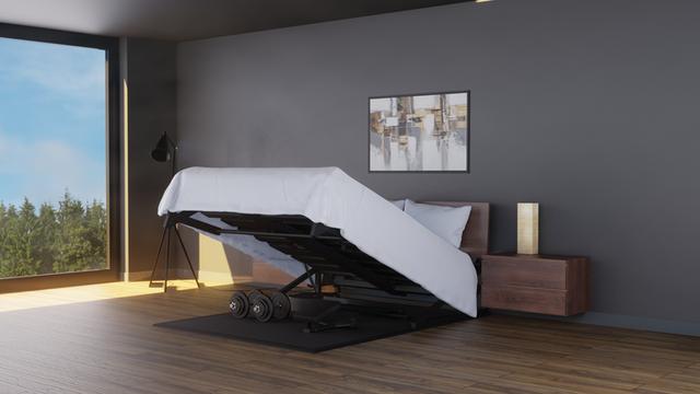 Ліжко-трансформер