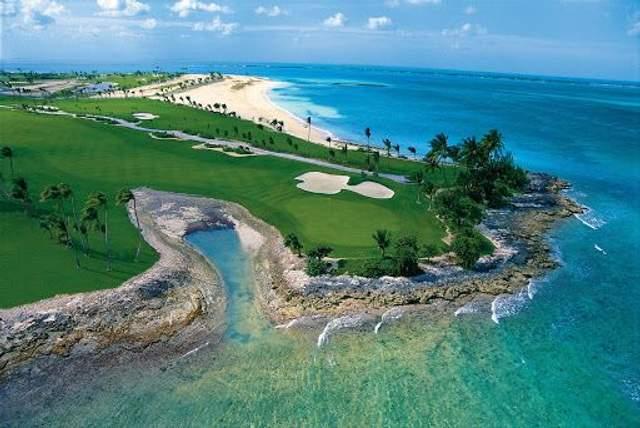 Багамські острови чи дозволений в'їзд українцям умови
