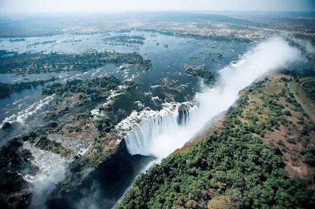 подорожі до Зімбабве чи дозволено українцям