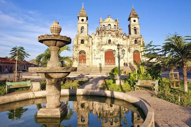подорожі до Нікарагуа для українців