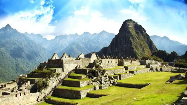 Подорожі до Перу для українців