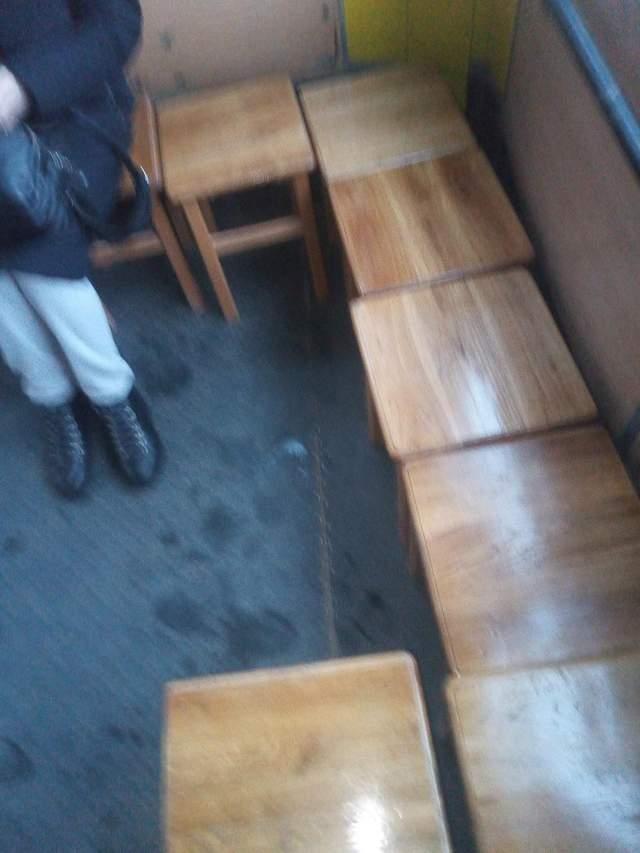 Табуретки в маршрутках: в Ивано-Франковске решили проблему с запретом стоячих мест