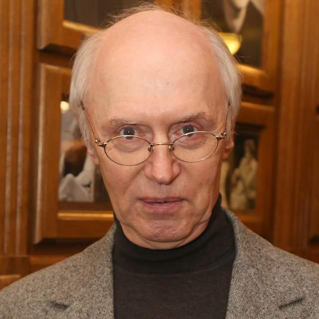 Помер Борис Плотников