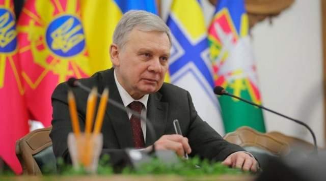 Андрій Таран можуть звільнити уряд Кабмін