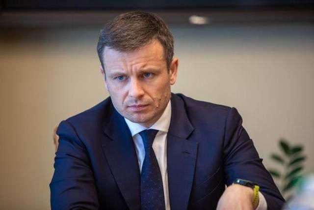 Сергій  Марченко відставка уряд Кабмін