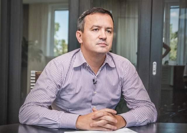 Ігор Петрашко відставка що відомо уряд Кабмін