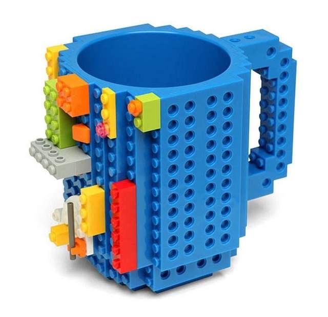 Подарунки для шанувальників Лего