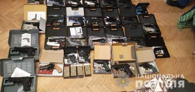 Поліція Дніпра викрила банду