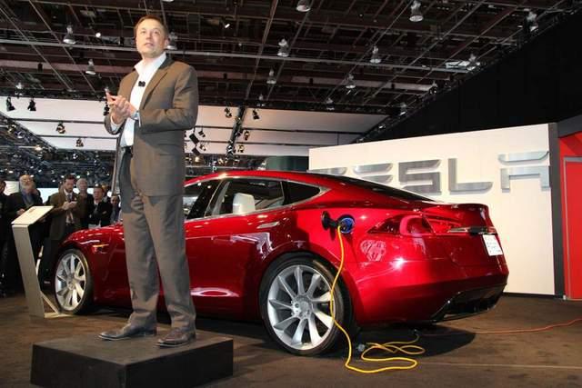 Акції Tesla сильно подорожчали після позитивного прогнозу Goldman Sachs