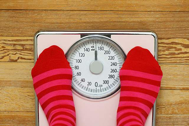 Чтобы похудеть, нужно питаться сбалансировано