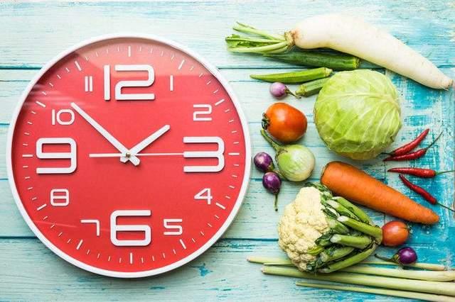Интервальные голодание полезно для здоровья