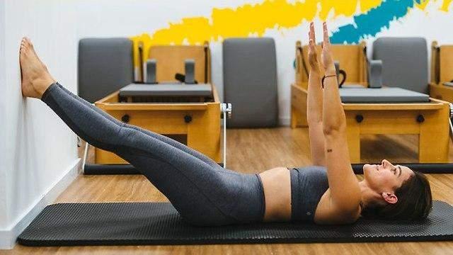 Для этих упражнений не требуется специальный инвентарь