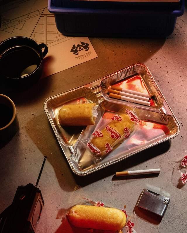 Спробуйте приготувати твінкі - одне із найбільш кінематографічних тістечок