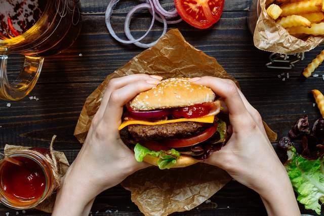 Читмил – это нарушение диеты, которое помогает похудеть