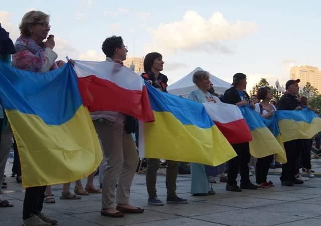 Українці в Польщі