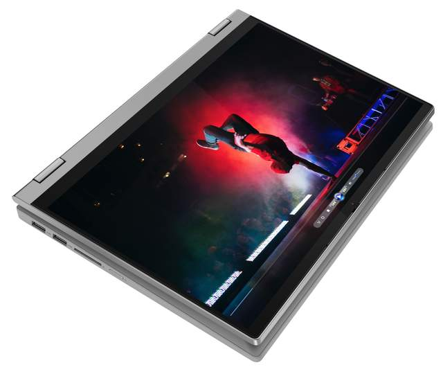 Lenovo ideapad Flex 5.