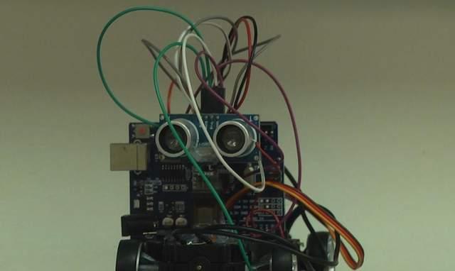 Механізм розумної маски