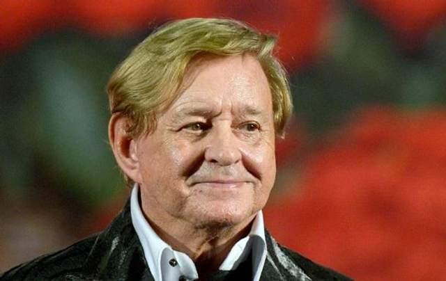 Роман Віктюк помер у 2020 році