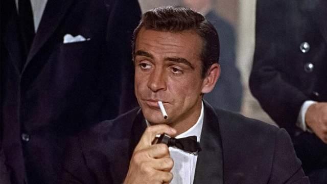 Шон Коннері помер у 2020 році