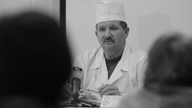 Іван Гайда помер у 2020 році