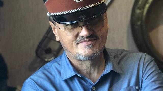 Ігор Цепенюк помер у 2020 році