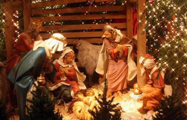 Різдво 25 грудня і 7 січня чому святкують в різні дати
