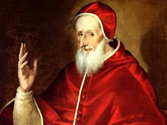 Папа Римський Григорій григоріанський календар