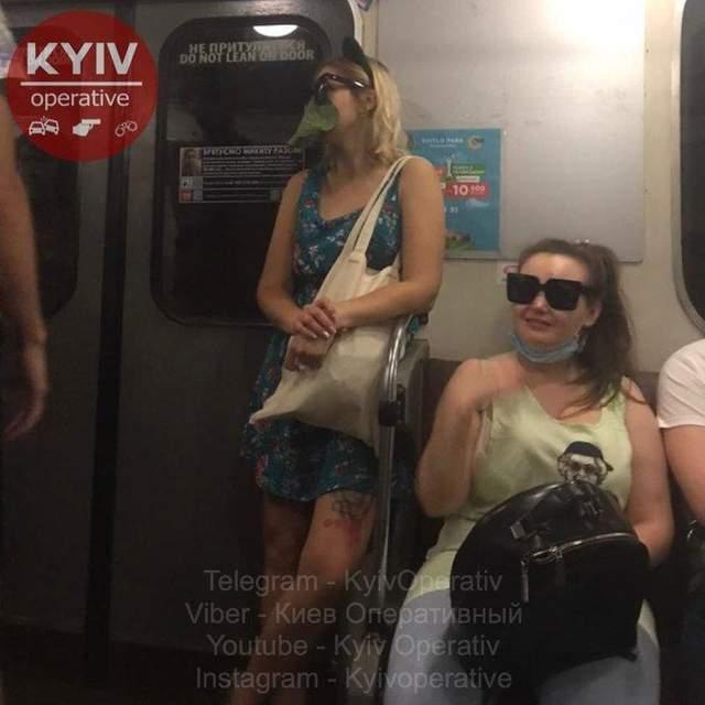 український варіант