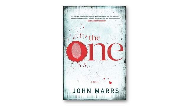 The One, John Marrs