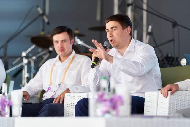 Роман Лещенко біографія міністра