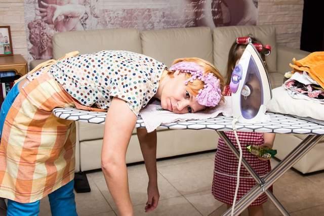 Синдром хронічної втоми важко діагностувати
