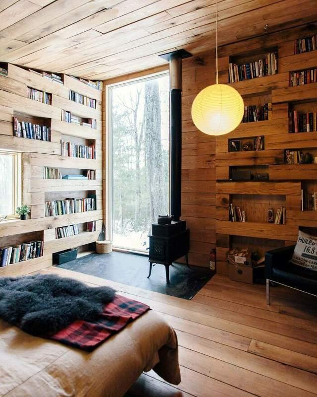 Комната для интровертов
