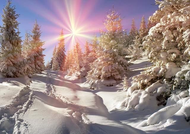 День зимового сонцестояння обряди