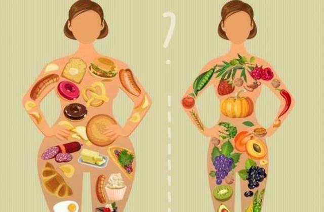 От метаболизма зависит скорость похудения