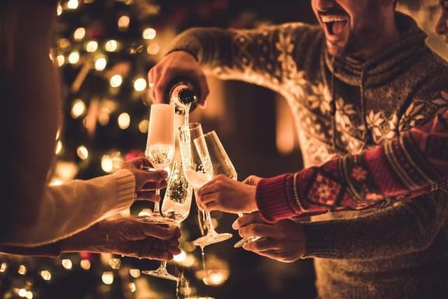 Лучше выбрать один вид алкоголя