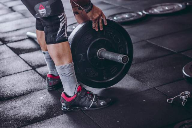 Тренировки должны нагружать все тело