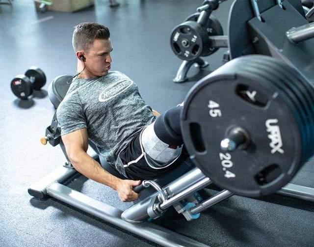 Короткі та різноманітні тренування краще, ніж довгі і виснажливі