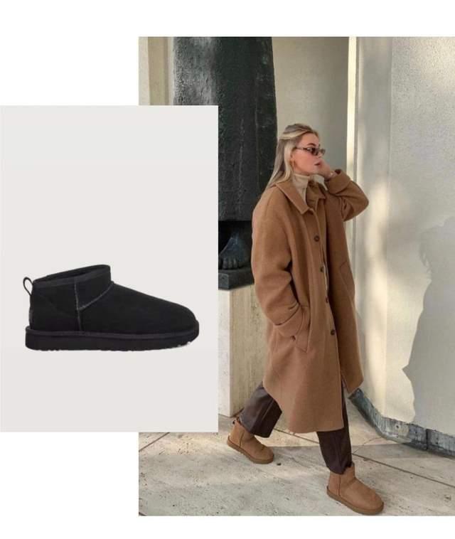 Взуття для холодної пори року