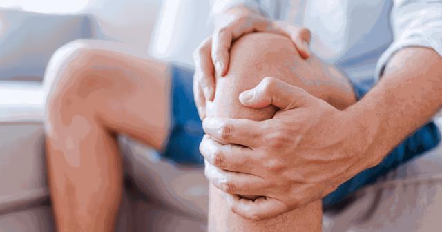 К боли в коленях могут привести нарушения в работе мышц